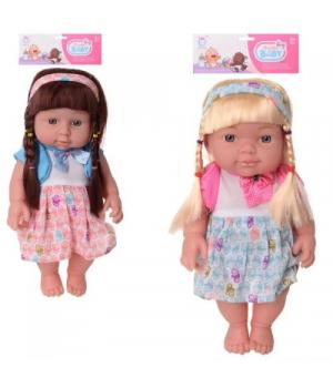 Детская Кукла музыкальная QH6008-20