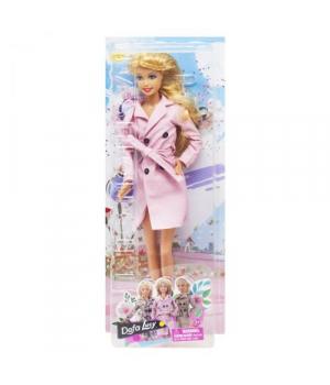 "Детская Кукла ""Defa: Hello Spring"", розовый 8425"