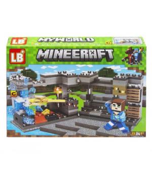 "Конструктор ""Minecraft"", C 569"