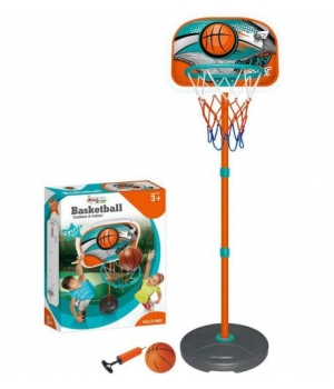 Детское баскетбольное кольцо для дома, до 160 см, LQ1902