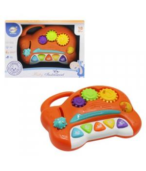 Интерактивная развивающая игрушка QF366-047