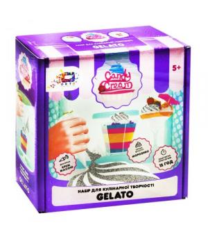 "Набор для творчества ""Candy cream. Gelato"" 75002"