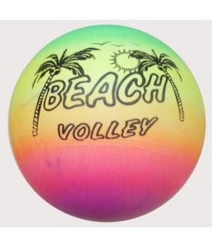 """Мяч резиновый """"Волейбол"""", 5 штук BT-PB-0007"""