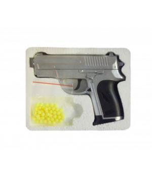 Пистолет металлический ZM01